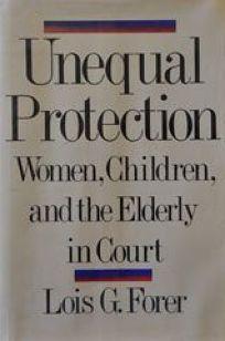 Unequal Protection: Women