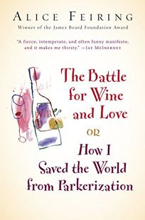 The Battle for Wine and Love: Or
