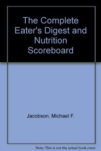 Comp Eaters Digest