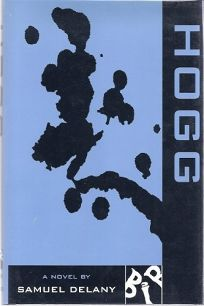 Hogg: Black Ice Books