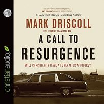 A Call To Resurgence: Will Christianity Have a Funeral or a Future