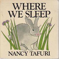 Where We Sleep