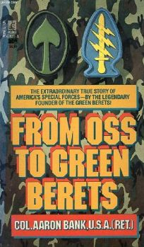 From OSS to Green Beret