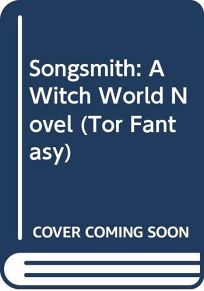 Songsmith: A Witch World Novel