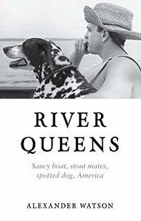 River Queens: Saucy Boat