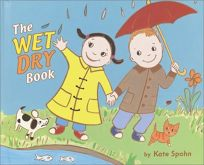 THE WET DRY BOOK