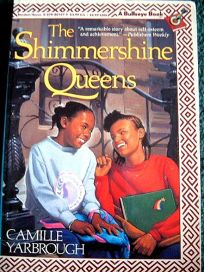 The Shimmershine Queens
