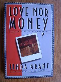 Love Nor Money: A Catherine Sayler Mystery