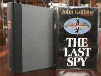 The Last Spy