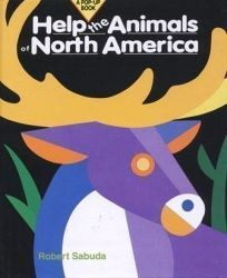 Help the Animals of North America
