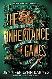 The Inheritance Games The Inheritance Games #1