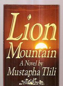 Lion Mountain