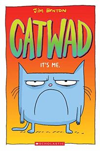 Catwad: It's Me.