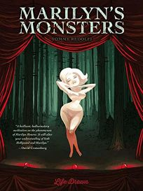 Marilyn's Monsters