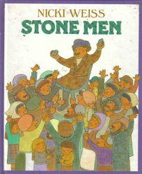 Stone Men