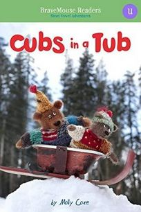Cubs in a Tub: Short Vowel Adventures