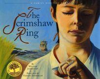 THE SCRIMSHAW RING