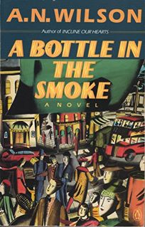 The Bottle in the Smoke