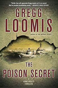 The Poison Secret: A Lang Reilly Thriller
