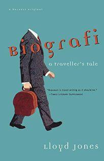 Biografi: A Travelers Tale