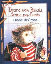 Brand-New Pencils