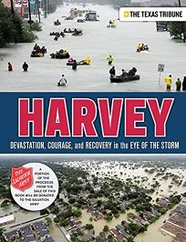Harvey: Devastation