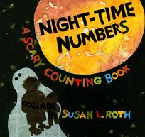 Night-Time Numbers: A Scary Counting Book