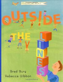 OUTSIDE THE LINES: Poetry at Play