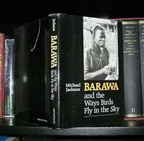 Barawa & Way Birds Fly