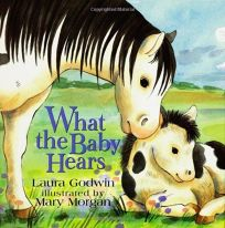 WHAT THE BABY HEARS