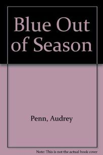 Blue Out of Season
