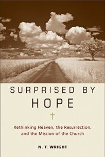 Surprised by Hope: Rethinking Heaven