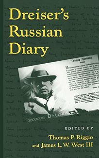 Dreisers Russian Diary