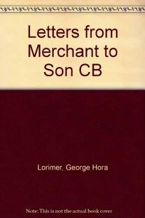 Letters from Merchant to Son