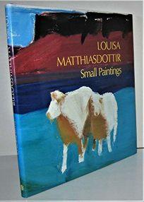 Louisa Matthiasdottir