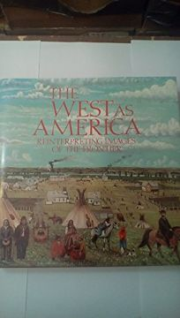The West as America: Reinterpreting Images of the Frontier