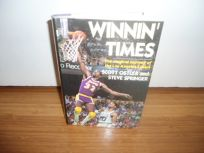 Winnin Times: The Magical Journey of the Los Angeles Lakers