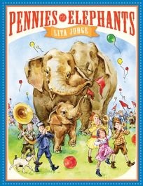 Pennies for Elephants