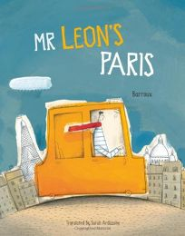 Mr. Leon's Paris