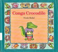 Conga Crocodile