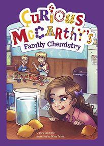 Curious McCarthys Family Chemistry