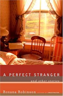 A PERFECT STRANGER and Other Stories