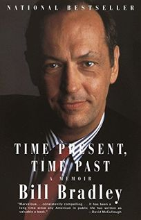 Time Present