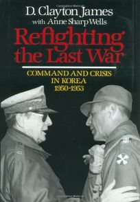 Refighting the Last War
