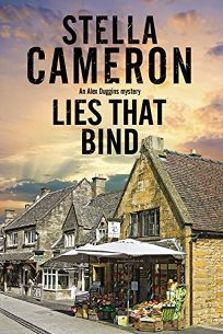 Lies that Bind: An Alex Duggins Mystery