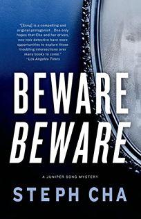 Beware Beware: A Juniper Song Mystery