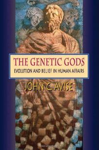 The Genetic Gods: Evolution and Belief in Human Affairs