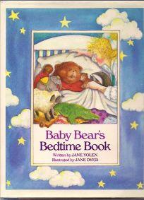 Baby Bears Bedtime Book