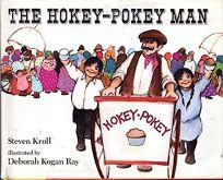 The Hokey-Pokey Man