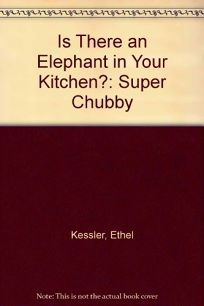 Is There an Elephant in Your Kitchen?